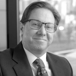 Dr Richard Bonwick