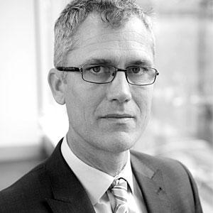 Associate Professor Darryl Wade
