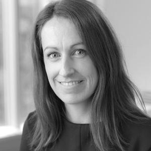 Dr Julia Fredrickson